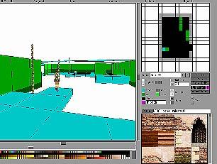 Eep² - Tomb Raider Level Editor - Room Editor