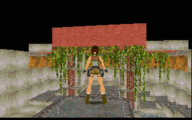 Tomb Raider Level Editor